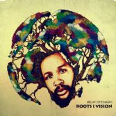 Micah Shemaiah - Roots I Vision (Evidence) LP